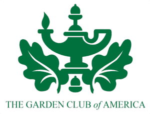 Member of the Garden Club of America